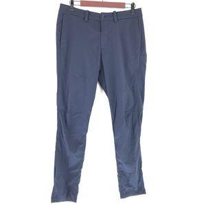 Lululemon Men's ABC Pants 34 True Navy